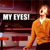 pixelmayhem: (My Eyes)