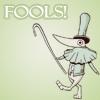pixelmayhem: (Fools)