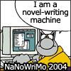 jdbl: (novel machine)
