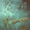 ulkopuolinen: (drowning)