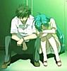 starzki: (FMP Sousuke and Kaname)