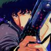 starzki: (CB Spike gun)