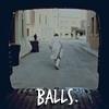 starzki: (DH Balls)