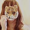 kirsikkatanssi: (tiger)