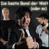 gothikmaus: (Die beste Band der Welt)