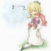 moonwings: (happy song)