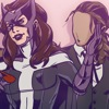 baptizemyself: (Huntress: Huntress and Question)