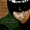 gateofjoy: (9, 9: Give Me A Reason (grim stare))