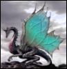 wyrmwwd: (Fantasy Dragon) (Default)