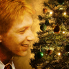 foolartist: (weasley twin christmas tree)