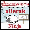 alierak: (ninja)