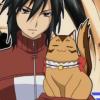 josephinya: (smug cat)