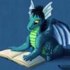 tyshadragon: (Tysha Read)