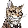 galeonis: (котъ учоный)
