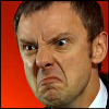 stealth_noodle: The Master from Doctor Who disapproves. Greatly. With his face. (extreme disapproval, simm!master)