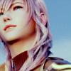 soranokumo: (Lightning - FFXIII - Another Miracle)