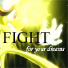 strider: (Fight For Your Dreams)