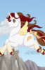 batheart83: (Pegasus Pony)