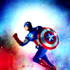 lifeistoobrevis: (mcu - cap (red white & blue))