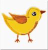 akasi: (солнечная птичка)