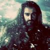 wattle_neurotic: (The Hobbit - Thorin blue)