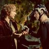 wattle_neurotic: (The Hobbit - Bilbo and Andy Serkis)