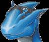 davv: The bluegreen quadruped. (0)