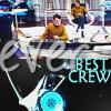 akainagi: (trek - best crew evah)