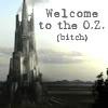 akainagi: (tin man - welcome to the OZ)