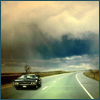 mollyamory: SPN - Impala going green (Default)