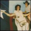 mythic_dreamer: Texas State Fair 1998 - Belton, TX (Cow, Texas)