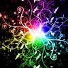 sistaofpeace1: ([Default] Rainbow flowers) (Default)