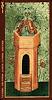 destroy_restart: (Tower - Golden Tsar Tarot)
