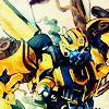 radiochatter: (Cute lil bee)