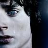salutethepeople: (Sad; Frodo)