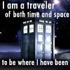 autographedcat: (travel - Doctor Who)