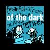 harp: (Fear of the Dark)
