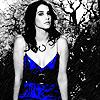 baptizemyself: (Helena: blue dress)
