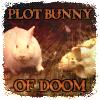 "jordannamorgan: The Killer Rabbit, ""Monty Python and the Holy Grail"". (Plot Bunny)"