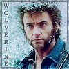"jordannamorgan: Hugh Jackman as Wolverine, ""X-Men"". (Wolvie)"
