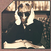 "jordannamorgan: Claude Rains as Jack Griffin, ""The Invisible Man"". (Jack Griffin)"