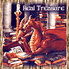 jordannamorgan: Poster artwork of a dragon with books. (Reading Dragon)