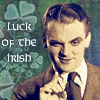 jordannamorgan: James Cagney. (Irish)