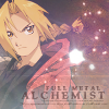 "jordannamorgan: Edward Elric, ""Fullmetal Alchemist"". (FMA Alchemist)"