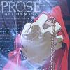 "jordannamorgan: State Alchemist pocketwatch, ""Fullmetal Alchemist"". (Prose Alchemist)"