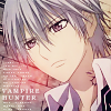 """jordannamorgan: Zero Kiryu, """"Vampire Knight"""". (Zero Vampire Hunter)"""