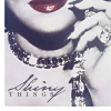 jordannamorgan: Vintage bling, modeled by Marlene Dietrich. (Jewelry)