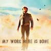 "jordannamorgan: Hugh Jackman as Wolverine, ""X-Men Origins: Wolverine"". (Wolvie Work)"