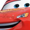 ls: (McQueen)