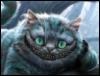 molotovo: (chesh cat)